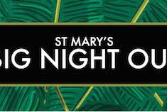 St Marys_Big Night Out_Header