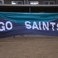 Go Saints