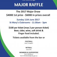 StMarys_Major Draw 2017