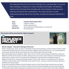 StMarys_The Resilience Project Aug 22