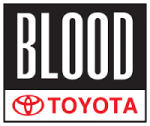 Blood Toyota