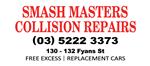Smash Masters